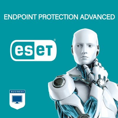 Endpoint Protection Advenced (1Server+5PC - 1Yıl)