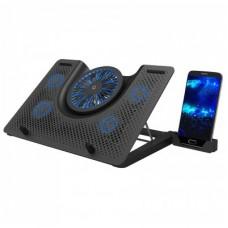 Frisby FNC-5240ST 5x Fan Metal Pro Gaming Notebook Soğutucu Stand