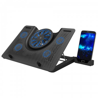 Frisby FNC-5240ST 5x Fan Metal Pro Gaming Notebook Soğutucu Stand
