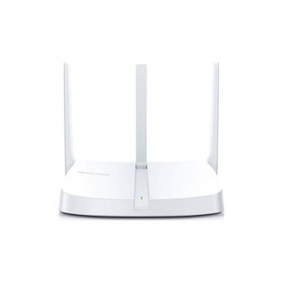 Mercusys MW305R 300 Mbps 2.4 Ghz Wireless N Router